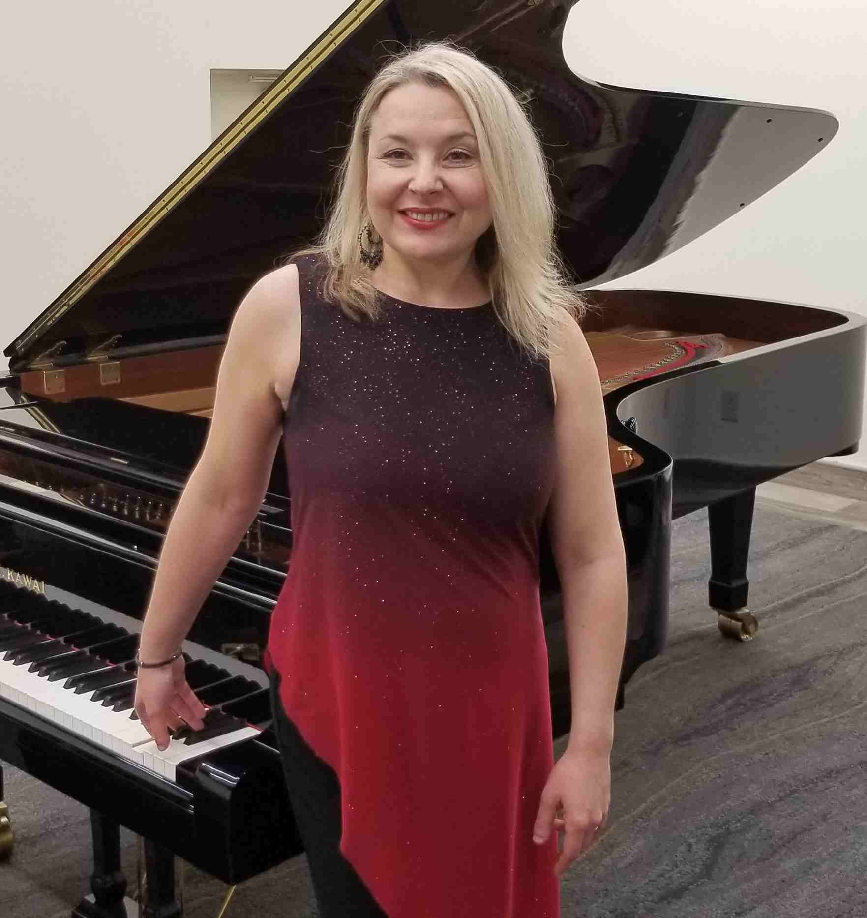 """I truly believe that the first stage of piano studies is the most important one in developing musicians. It's like planting a seed in the soil that could grow into a big tree or dry out and die in the ground."" ~ Anna Artobolevskaya"